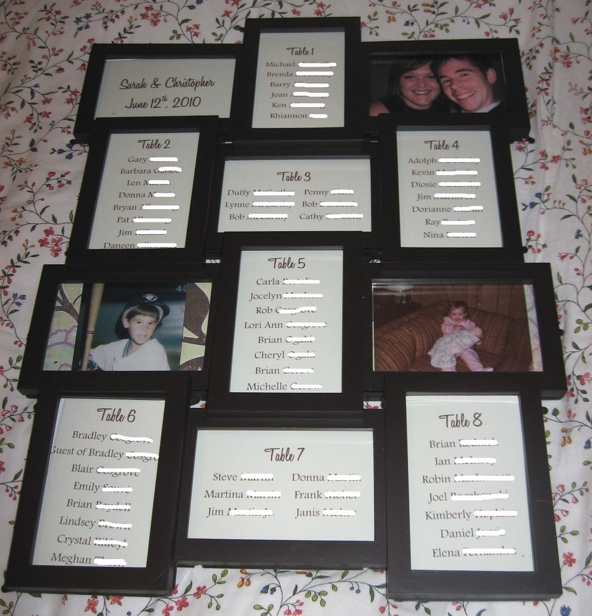 seating chart ideas for wedding receptions best 25 window seating