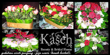 Gubahan Sirih Junjung-Fresh flower