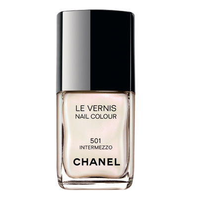 chanel polish in United States