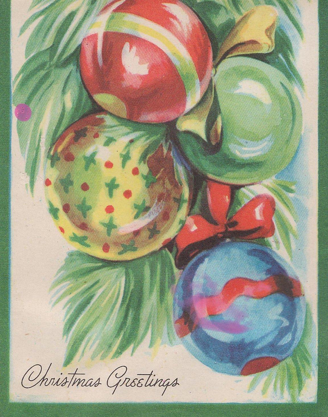 39 Happy Vintage Holidays Nostalgic Best Wishes 39 From