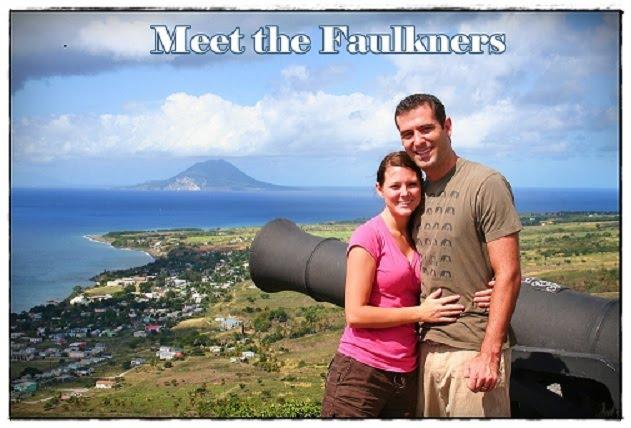 Meet the Faulkners