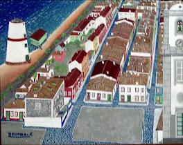 Documentação da Proposta, alojada em www.artbarreiro.com