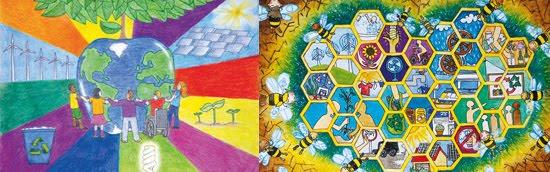 Almacen Verde: Concurso de Dibujos!