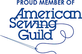 Member, American Sewing Guild