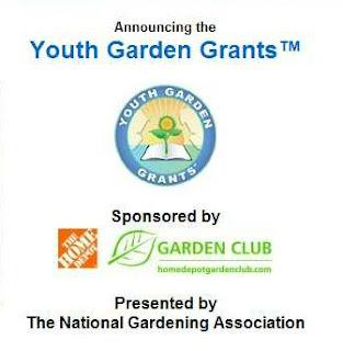 The lemon lady foundation october 2010 for National gardening association