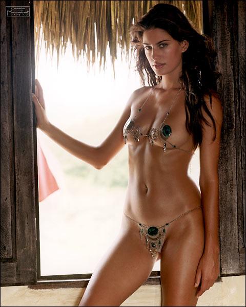Yamila Diaz Rahi fotos modelo video desnuda