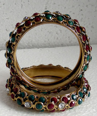 Antique Bangles Ladies Wear