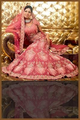 Brides wear 2010