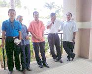 5. Putrajaya-W/Urus Puteri Tajol-7 Jun 09