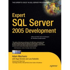 Expert SQL Server 2005 Development