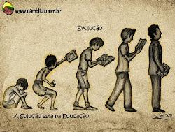 EDUCAÇÃO: DE ONDE VEM PARA ONDE VAI?