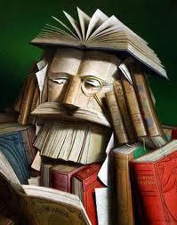 What's On The Bookshelf