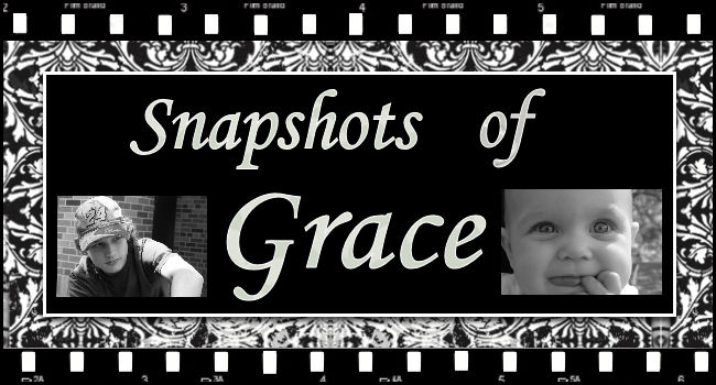 Snapshots of Grace Photography