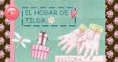 Editora de El Hogar de Tilda