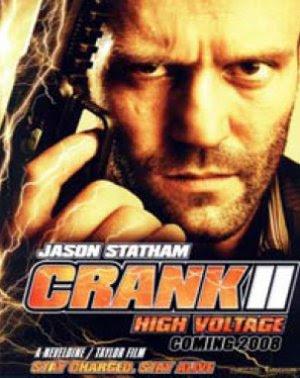 JASON STATHAM MOVIES CRANK