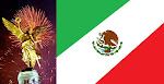 16 of September, Mexican independence.