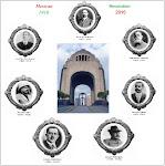 November 20, Centennial Mexican Revolution