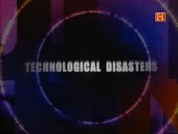 Registro de desastres globales.