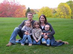 The Calder Family