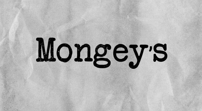 Mongey's