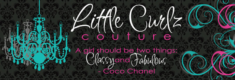 Little Curlz Couture