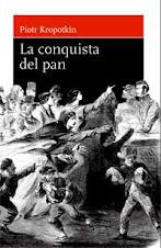 """Descargate el libro de """"La conquista del pan"""" AQUI"""