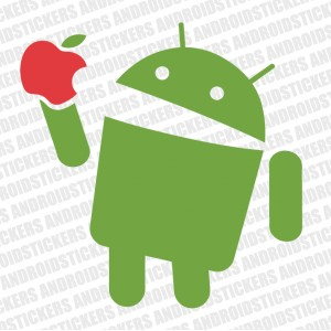Life begins with Android   BitterSweet