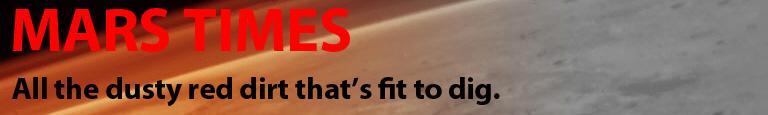 Mars Times
