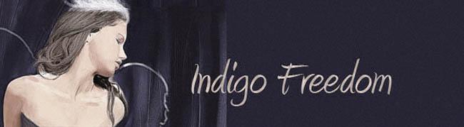 Indigo Freedom