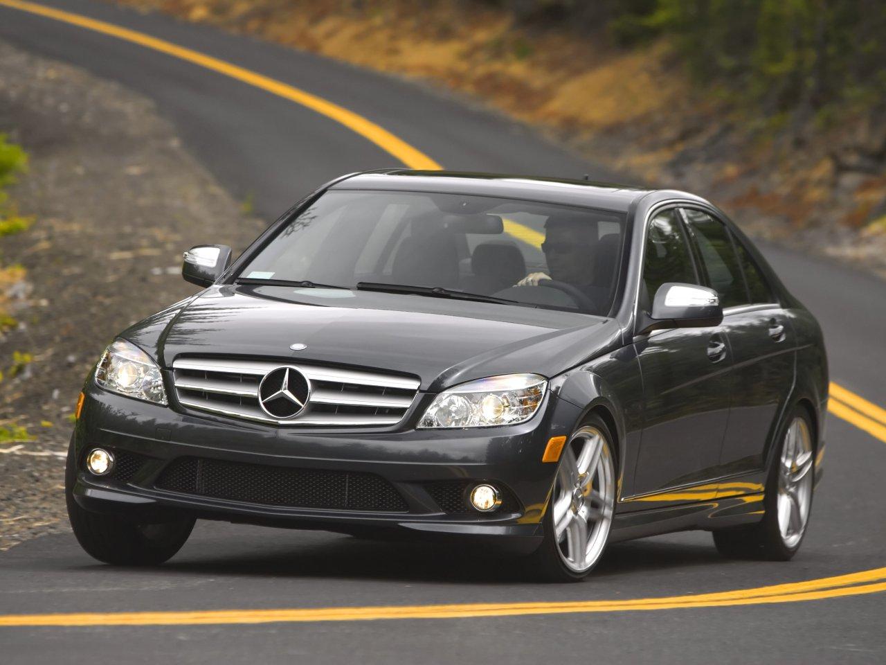 Mercedes-Benz C-Class concepts