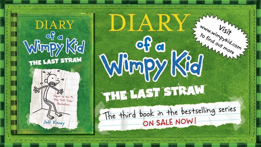 Mishaps And Adventures Diary Of A Wimpy Kid The Last
