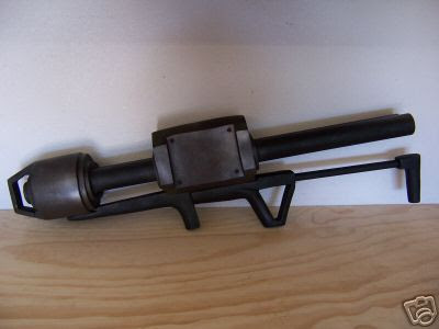 master chief halo 3 rocket launcher replica on ebay