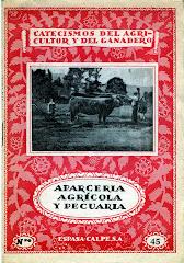 Catecismo del agricultor