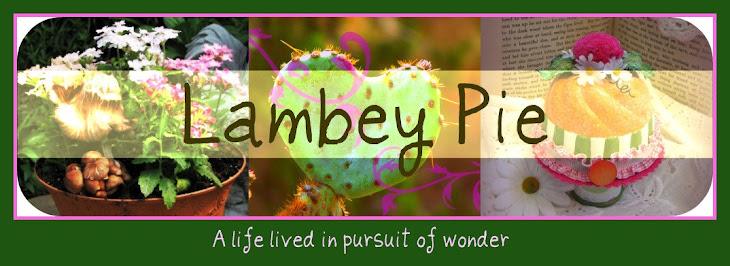 Lambey Pie