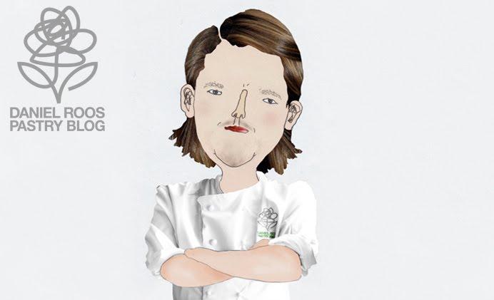 Daniel Roos Pastry Blog