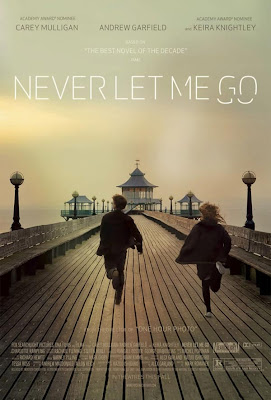 Never Let Me Go Film