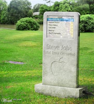 Apple iDied