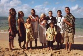 Kody's Family