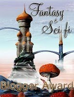 FANTASY_SCI-FI AWARD