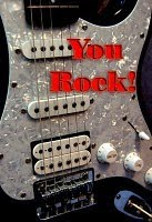 You Rock! Award