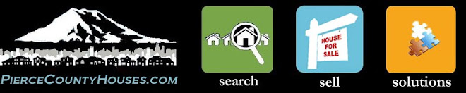 Pierce County Houses