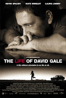 La vida de David Gale (2003) online y gratis