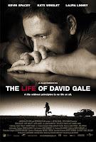 La vida de David Gale (2003) online y gratis
