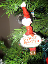 Chad's ornament, 2008