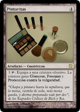 Divinas con certificado de Magic