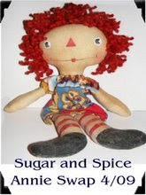 AUNT PITTY PAT'S SUGAR & SPICE SWAP