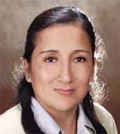 Rocio Lezama