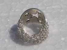 anillo de estrella