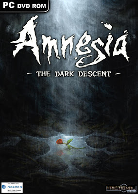 Amnesia: The Dark Descent [1 Link][2010-Español][Multi]