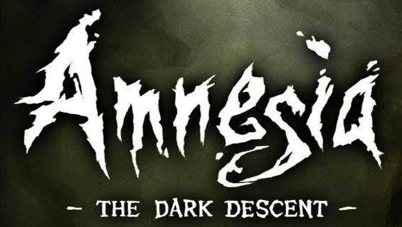 Jugando amnesia the dark descent [actualizando]